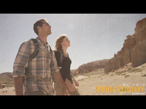 Kern County, Be Here. | Visit Kern County, CA