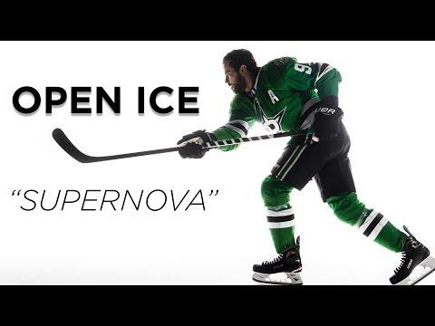 Open Ice: Supernova