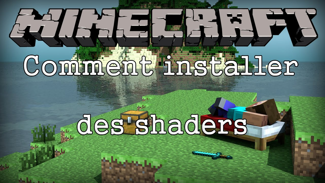 minecraft shaders installer 1.7.10