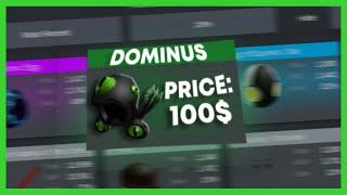 How Many Deals Can I Snipe In 1 Hour?   Roblox Trading