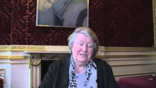 Patricia Routledge CBE - why I support Royal Voluntary Service