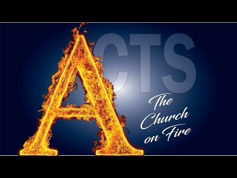 Acts Pt 10 @ C3 Church Naples FL