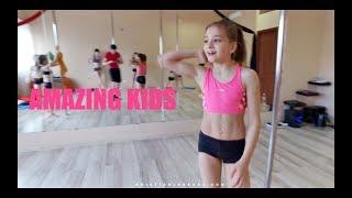 pole sport Kids amazing inspiration