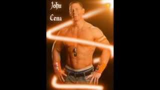 JOHN CENA MUSICA DI ENTRATA