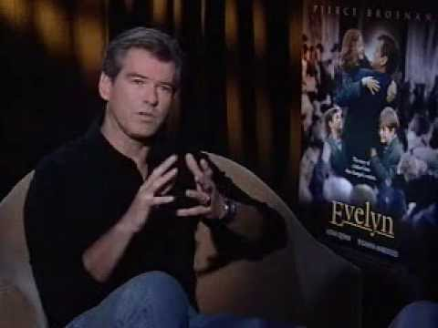 One Network: Pierce Brosnan Interview (2002)