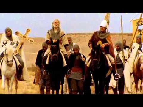 HC 십자군전쟁, 초승달과 십자가의 충돌 VOL2 CD2