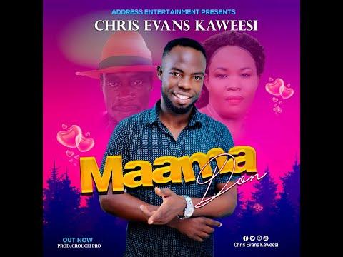 CHRIS EVANS  KAWEESI   MAAMA  Latest Ugandan Music 2020 HD