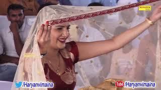 Ghugat Ki Ot Mein I Sapna Chaudhary New Song  I Latest Haryanvi Song 2021 I Sapna Entertainment Thumb