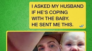 33 EPIC TEXT MESSAGE FAILS