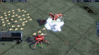 Supreme Commander 2 | The Obliteration Of The Vail