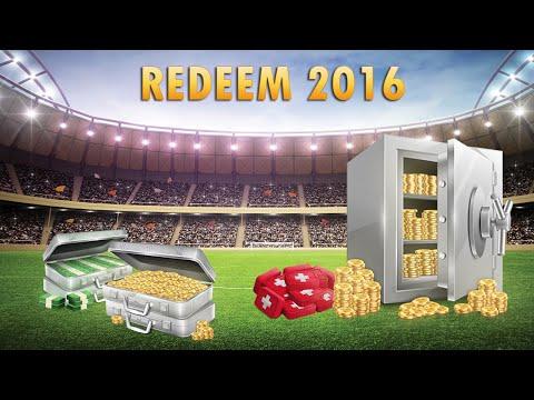 Top Eleven | Redeem Code | 2016 | NEW