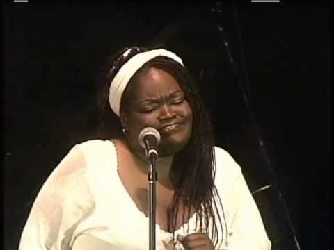 SHEMEKIA COPELAND  Married To The Blues 2004 LiVe