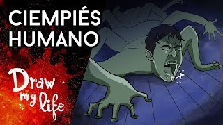 EL CIEMPIÉS HUMANO : un MACABRO EXPERIMENTO  - Draw Club