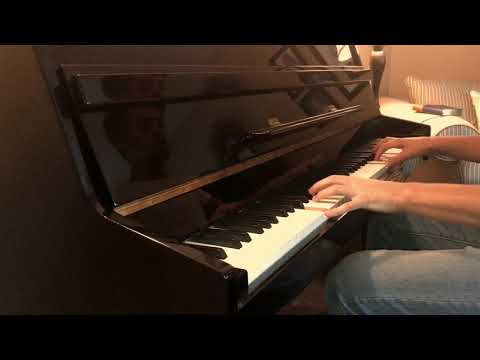 Testify  Needtobreathe piano