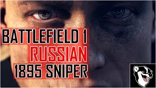 BEST BATTLEFIELD 1 SNIPER RIFLE