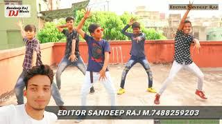 Kamariya lap lap kare/Mr Niraj RD Music