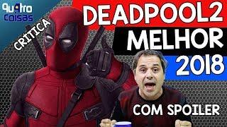 deadpool 2 reaction