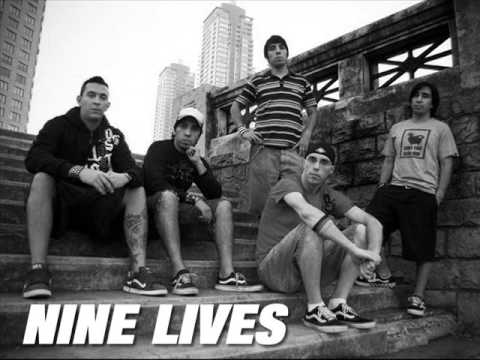 NINE LIVES - DISFRUTAR