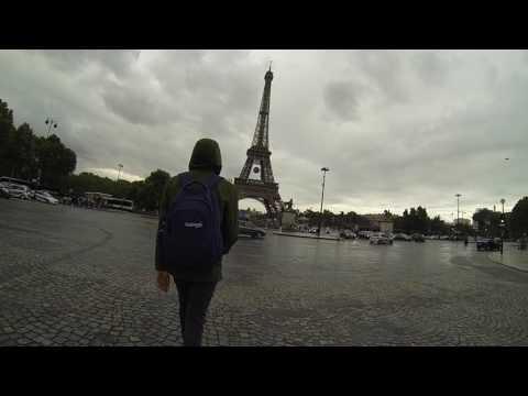 LUISS Around Europe: Paris and Université Paris-Dauphine