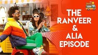 Ranveer Singh & Alia Bhatt | Masterchef Shipra Khanna | 9XM Startruck | Episode 4