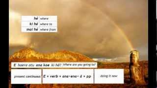 Rapanui 008 - Markers: E...ana, Ko...