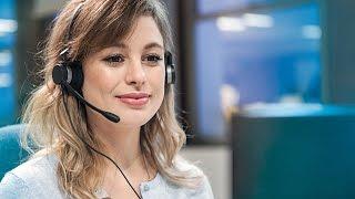 Jabra BIZ™ 2300 - Contact Center headset