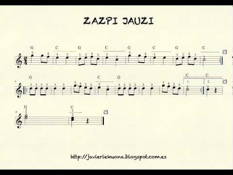 05 Zazpi Jauzi