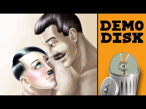 SUCK A DICTATOR - Demo Disk Gameplay