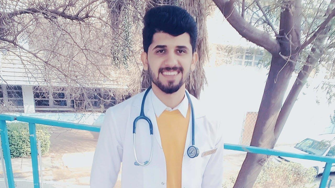 قصتي و شلون طلعت معدل ٩٩.٨٦ بالسادس   طب بغداد ????????