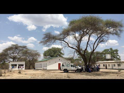 Maternal Health visit report Zimbabwe