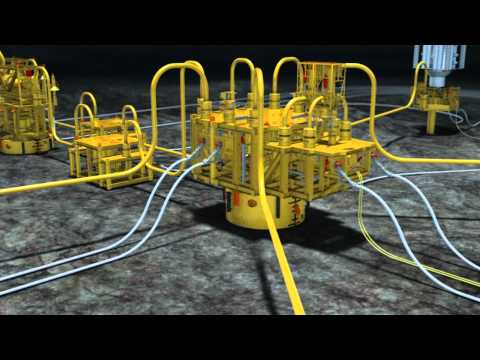 SubSea Cinematic