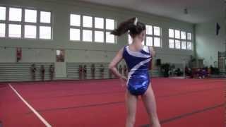 Gimnastica- Andra