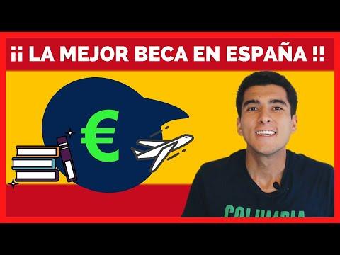 Cómo encontrar y aplicar a las becas de la Fundación Carolina para estudiar en España