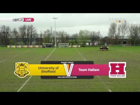 Varsity 2017 - Hallam Sports Park