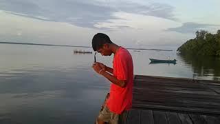 Download Sun rise desa jabulenga, kab Kepulauan Aru