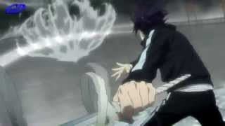 Anime Mix [AMV] [It's Over When It's Over]