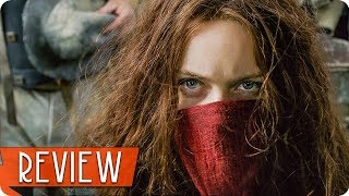 MORTAL ENGINES Kritik Review (2018)