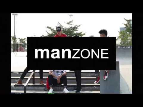 Home - MANZONE
