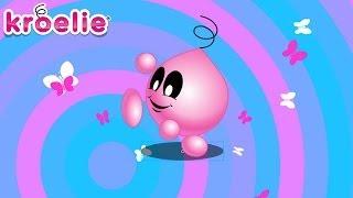 Kroelie - Lekker springen (Officiele videoclip)