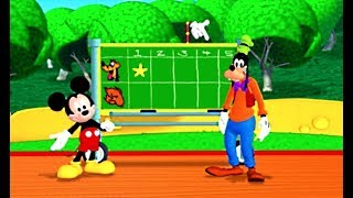 Сборник | Чемпионат Мира по футболу 2018 Клуб Микки Мауса  | Футбол |мультфильм Disney