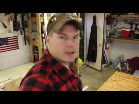 HOW TO: Buffin' the Poly How to Finish Off Your Polyurethane