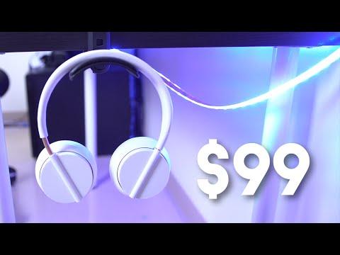 Best Headphones Under $100?