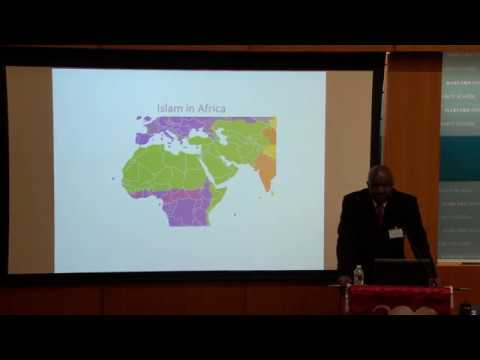 The Meaning of Scholarship in Muslim Africa: Keynote on YouTube