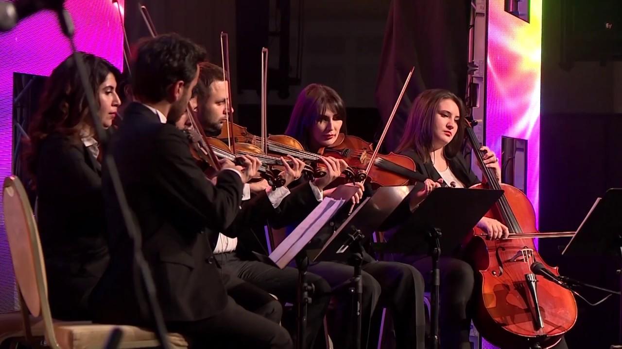 Nuri Duygularim canli Mesk deqiqeleri 2015 new. live performances Part 1