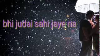 Mohabbat barsa dena tu#whatsappstatus2019#naagin3#behir#belamahir#Ringtone#serial😍💕💖