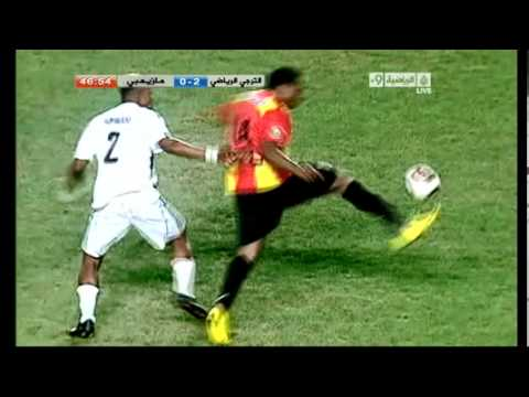 Est vs TP Mazambe 3 - 0