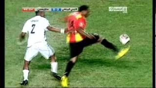 Est vs TP Mazambe 3 - 0 2017 Video