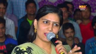 Sapna Back on Stage   मुकलावा हो गया हे सुपने में रात ने । Latest Ragni SoSap