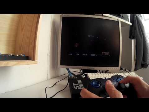 STmini: Atari ST