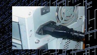 Включення комп'ютера при подачі напруги на БЖ